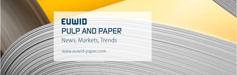 Prices for ordinary recovered paper grades in Germany soaring