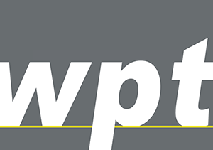 Waste paper, -plastics and other raw materials - WPT